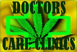 PA Marijuana Prescribing Doctor