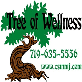 Tree Of Wellness Daze-Off Logo
