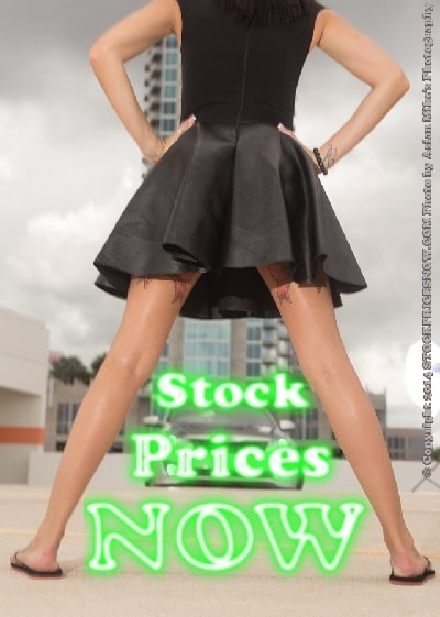 Stock Prices Now is the online resource for stock tickers, symbols, related news stock prices in real time. This unique stock site focuses on publicly traded stocks in the industries of legal marijuana, better known as potstocks, vaporizer - ecigarette stocks, alcohol stocks and casino stocks.  Then we round out the selection with guns, ammunition, and aerospace publicly traded companies. StockPricesNow.com also features a monthly pinup girl, forums, and pretty girls.