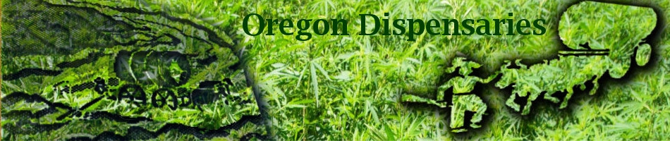 Oregon Dispensaries Logo